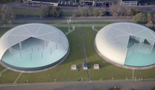 Evides Waterbedrijf (Interne film)