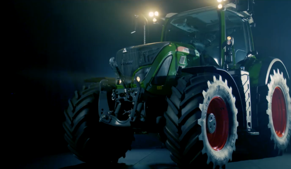 Fendt (Commercial)